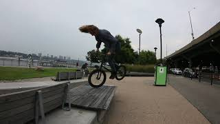 ANIMAL BIKES - LIVE FROM NYC (BMX)