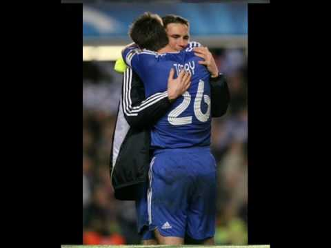Frank Lampard & John Terry -  Blue Day