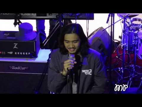 Gimmik Pada Lihat, Dengar Dan Rasakan - So7 | LIVE At Sallo Innyan
