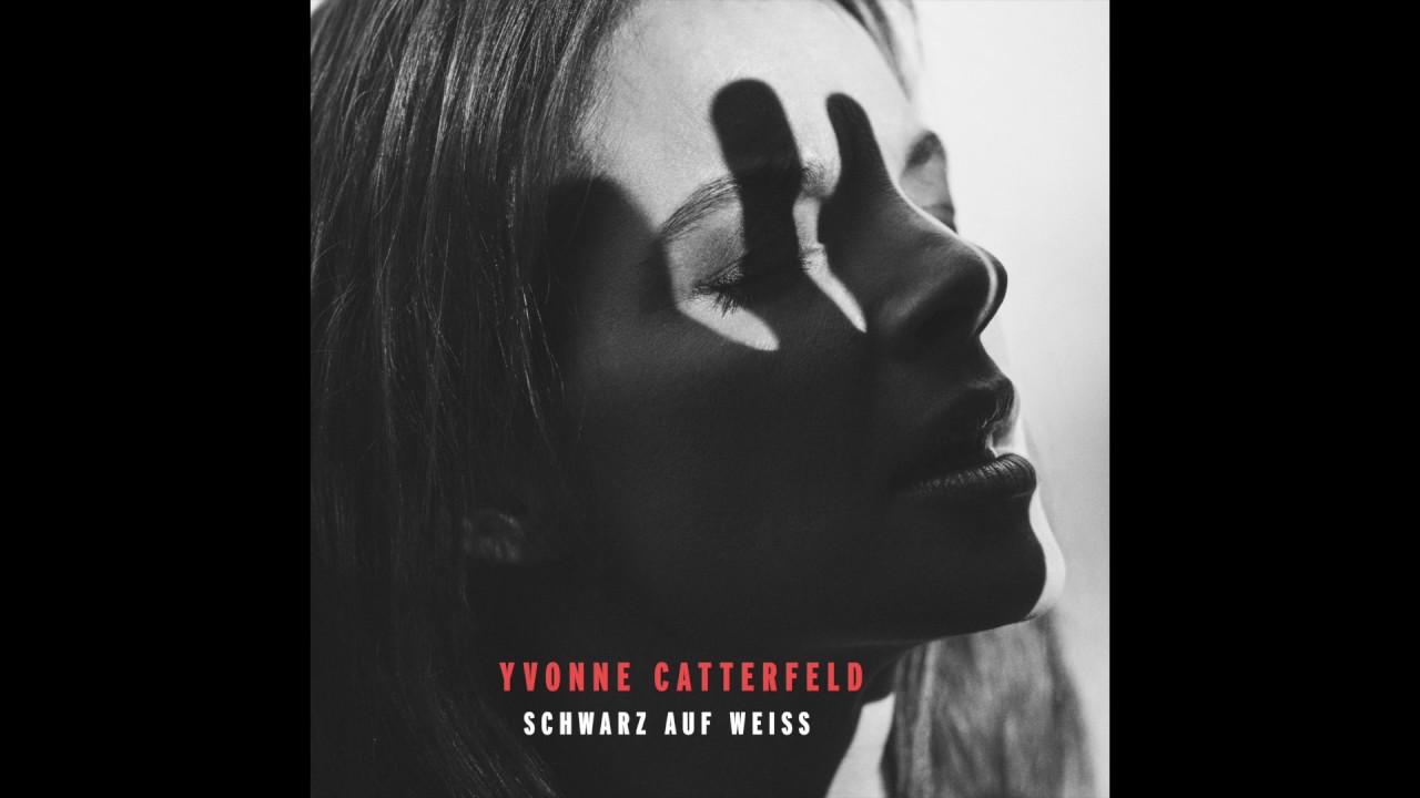 weiss auf weiss, yvonne catterfeld - schwarz auf weiß (track by track) - youtube, Innenarchitektur