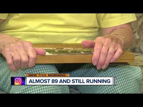88-year-old nun to run in Detroit Free Press half marathon