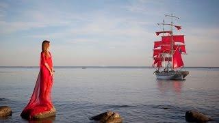"""Урок 5. Медитация """"Корабль - освобождения от привязанностей"""".  (Дарья Абахтимова)"""