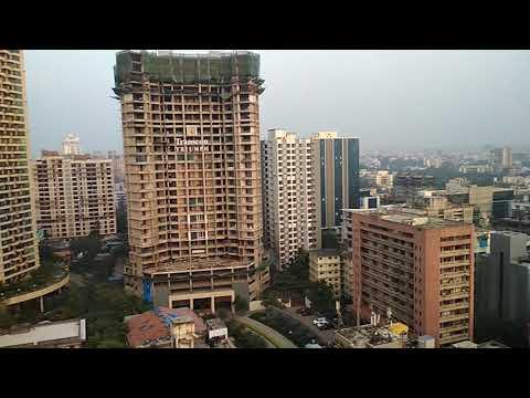 Andheri (West) Aerial View | Mumbai Suburb