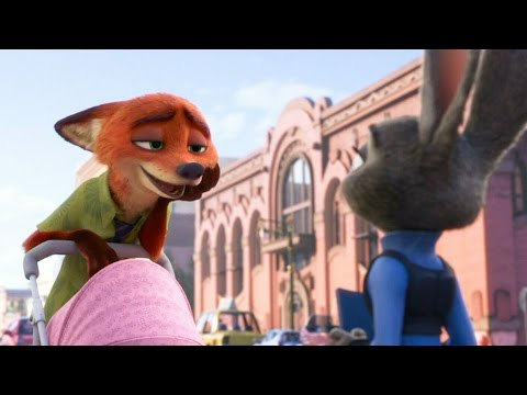 'Zootopia': Nate Torrence on lending his voice to the film
