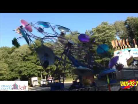 Ottawa County Fair 2015 images