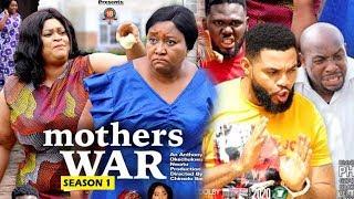 MOTHERS WAR SEASON 1 -  (New Movie) 2019 Latest Nigerian Nollywood Movie Full HD