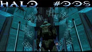 HALO 1 | #008 - Nicht in dem Schrein  | Let's Play Halo The Master Chief Collection (Deutsch/German)