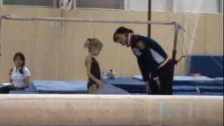 Спортивная гимнастика, little russian gymnasts