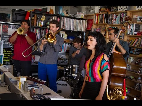 Ryan Keberle & Catharsis: NPR Music Tiny Desk Concert Mp3