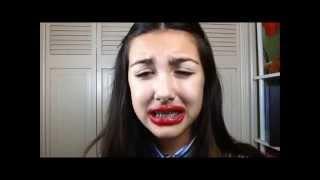 Felicity Meets Miranda Sings! (Short Video)