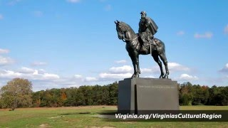 Historic and Cultural Sites, Shopping and Entertainment in Northern Virginia
