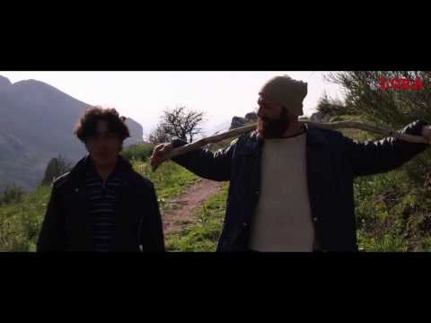 """Trailer di """"Biagio"""", un film di Pasquale Scimeca"""