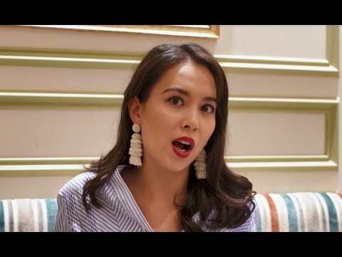 SITI SALEHA - WHAT DOES FREEDOM MEAN TO YOU?