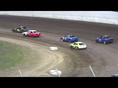 Grays Harbor Raceway, May 11, 2019, Outlaw Tuners A-Main