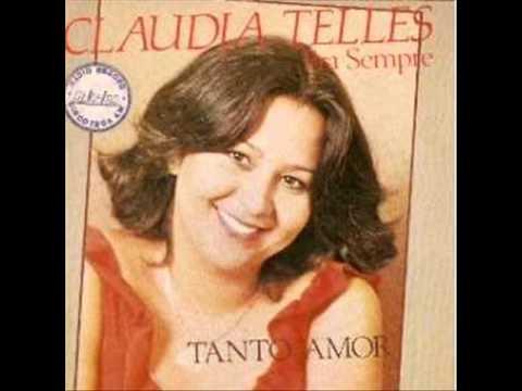 CLÁUDIA TELLES - FIM DE TARDE  (www.iconesdoflashback.blogspot.com.br)