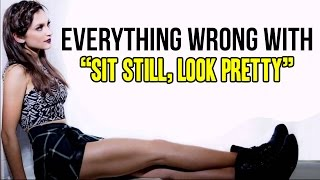 "Everything Wrong With Daya - ""Sit Still, Look Pretty"""