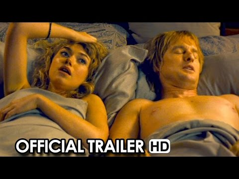 She's Funny That Way Official Full online #1 (2015) - Owen Wilson, Imogen Poots Movie HD