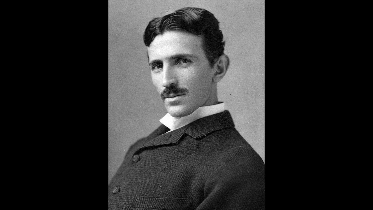 nikola tesla - photo #9