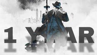 Mafia: Definitive Edition (2020) | OST Main Theme? [Highest Quality Audio]