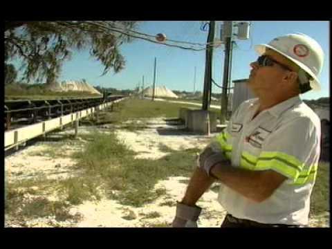 Environmental Hazards In Mining