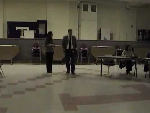 Ticonderoga School Board Meeting  2-26-13