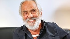 Actor Tommy Chong talks increase in CBD and marijuana demand