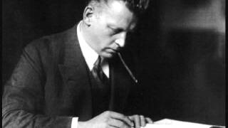 "Hermann Abendroth ""Symphony No 9"" Beethoven (4. Mov.) Prague 1951"