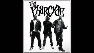 The Pharcyde - Passing Me By.