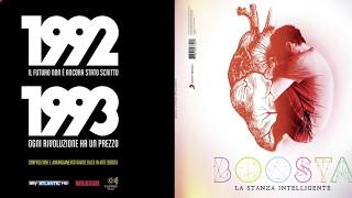 1993 - La Serie - Colonna Sonora Boosta