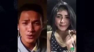 Smule DANGDUT Asikk KOPI SUSU Dedy Gunawan ft Camelia putri