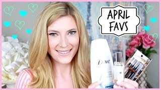 April Favorites ♥ Beauty, Lifestyle + MakeupMAYhem? Thumbnail