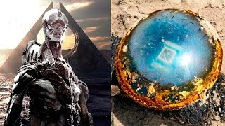 Технологии Внеземного Происхождения — Люди не Могли Изобрести Это!