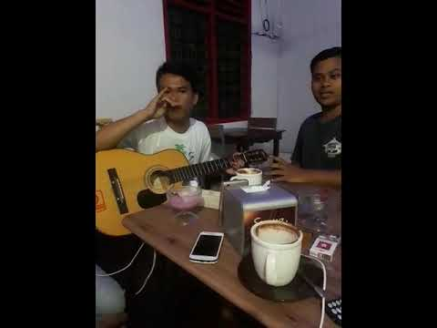Asa sombu roham (lau maho) cover gitar