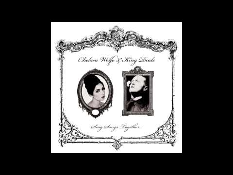 Chelsea Wolfe - Fight Like Gods