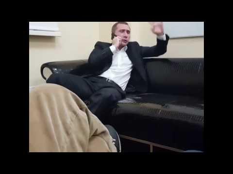 Путин разговаривает с Трампом по телефону Дмитрий Грачёв  Comedy Club