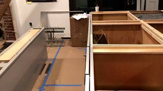 $25,000 HomeDepot / Kraftmaid Cabinet Experience and Review (1 of 2)