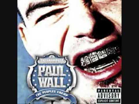Paul Wall Oh Girl Instrumental
