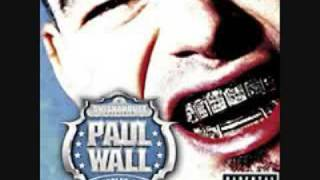 Paul Wall Oh Girl Instrumental