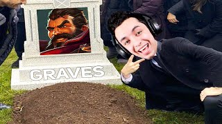 HOW 2 GRAVES