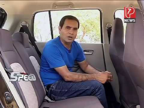SPEED: Maruti Suzuki Celerio Review