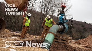 Fracking Could Decide the Vote in Pennsylvania