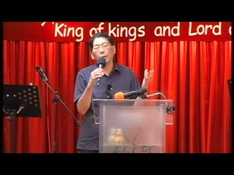 Tony & Ashley Low: Miracle Healing Testimony