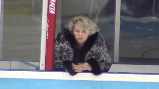 Russian test skate Rublevka 17 08 2013 Tatiana Tarasova 00461