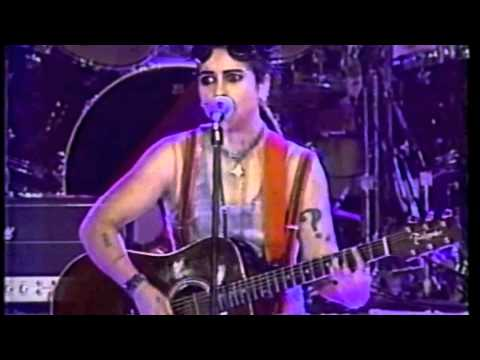 "4 Non Blondes ""What's Up"" (Perry)"