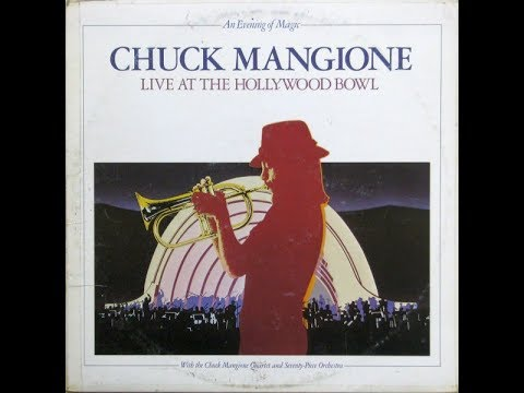 Chuck Mangione - The XIth Commandment (Live) 1979