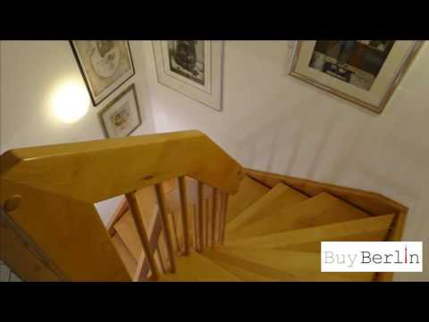 5 Bedroom Duplex For Sale in Berlin, Germany for EUR 440,000...