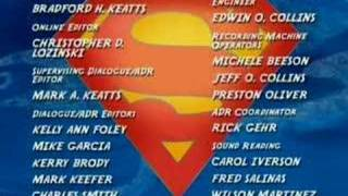 Krypto the Superdog - closing theme