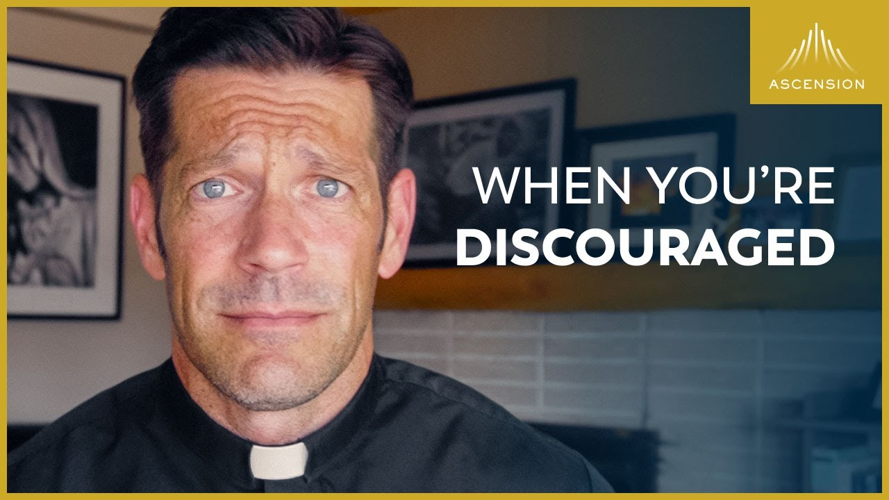 Download When You're Discouraged