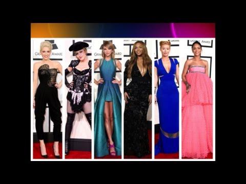 Funhouse Radio: 2015 Grammys Red Carpet Part 5 The Verdict