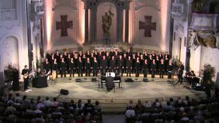 Hallelujah, Salvation and Glory :. Abendsterne .: Night of Gospel Music 2011